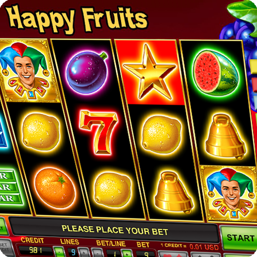Happy Fruits  Apk Pro Mod latest
