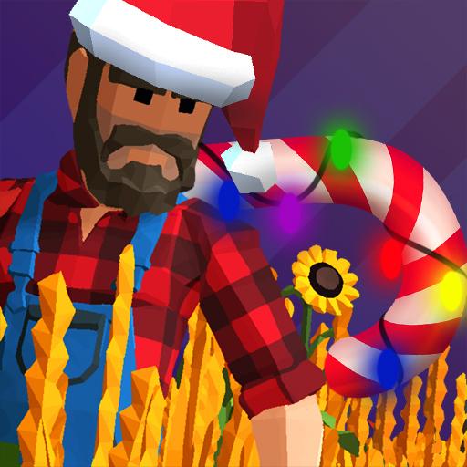 Harvest It! Manage your own farm   Apk Pro Mod latest 1.15.0