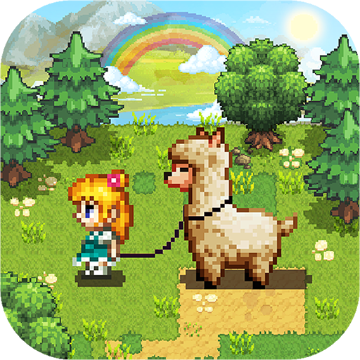 Harvest Town 2.1.8 Apk Mod (unlimited money) Download latest