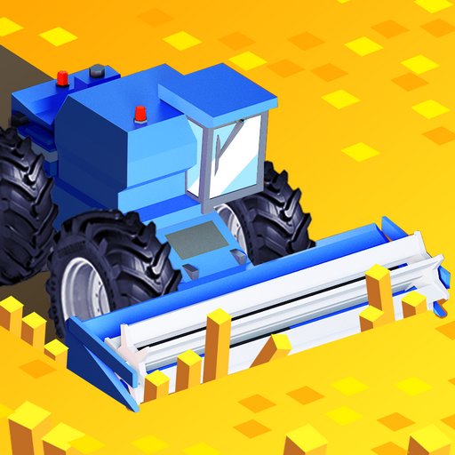 Harvest.io – Farming Arcade in 3D  1.13.0 Apk Mod (unlimited money) Download latest