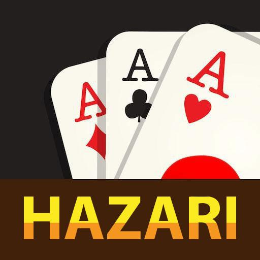 Hazari 1000 Points Card Game Online Multiplayer Apk Pro Mod latest 1.0
