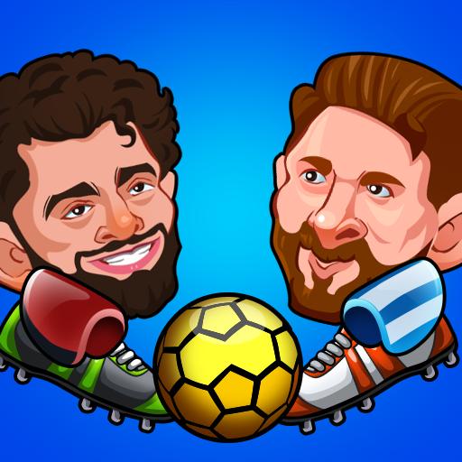 Head Soccer – Star League Apk Pro Mod latest 1.1