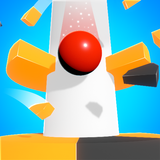 Helix Jump Apk Pro Mod latest 3.6.0
