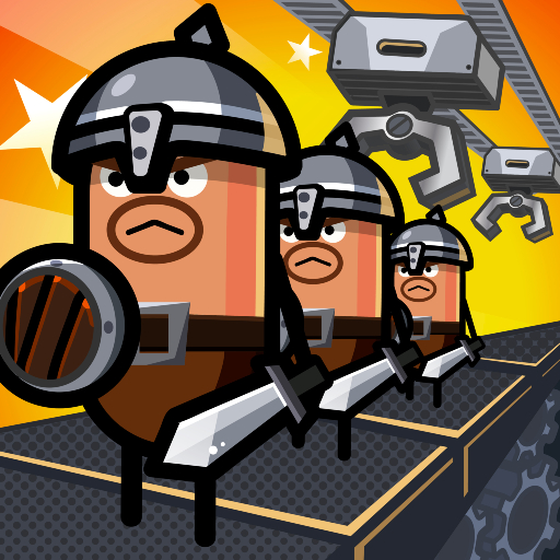 Hero Factory Idle Factory Manager Tycoon   Apk Pro Mod latest 2.9.4