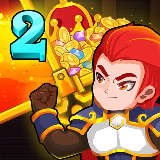 Hero Rescue 2   Apk Pro Mod latest 1.0.17
