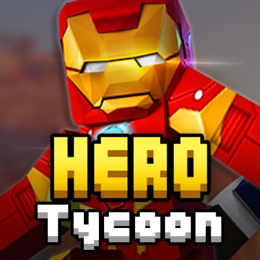 Hero Tycoon 2.5.1 Apk Mod (unlimited money) Download latest