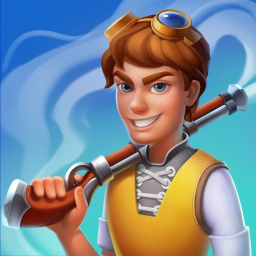 Heroics   Apk Pro Mod latest 1.9.2868