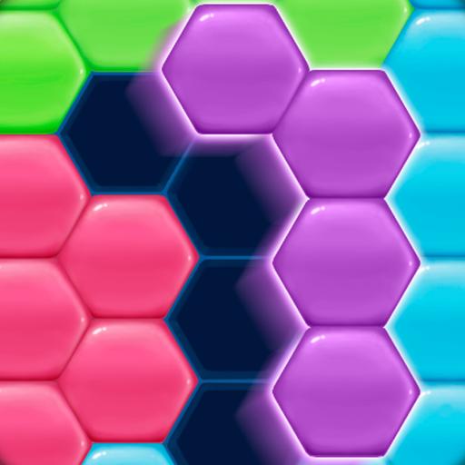Hexa Block Puzzle   Apk Pro Mod latest 2.24