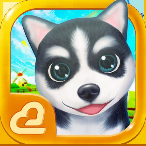 Hi! Puppies2 ♪  Apk Mod latest 1.0.79