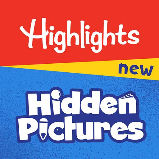 Hidden Pictures Puzzle Play – Family Spot-it Fun! Apk Pro Mod latest