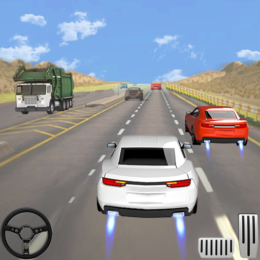 Highway Car Racing 2020: Traffic Fast Car Racer Apk Pro Mod latest 2.24