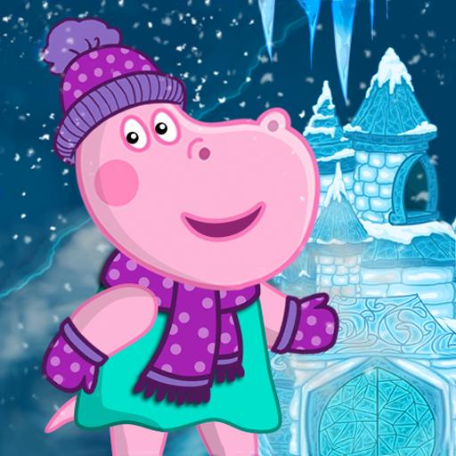 Hippo's tales: Snow Queen  Apk Pro Mod latest 1.2.0