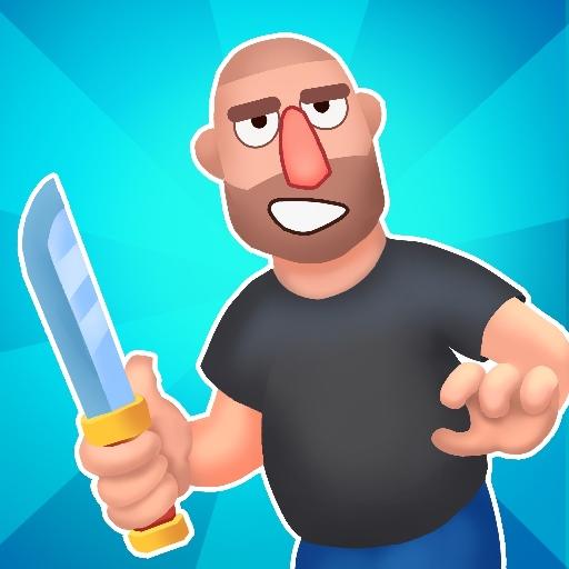Hit Master 3D Knife Assassin Apk Pro Mod latest 1.5.4