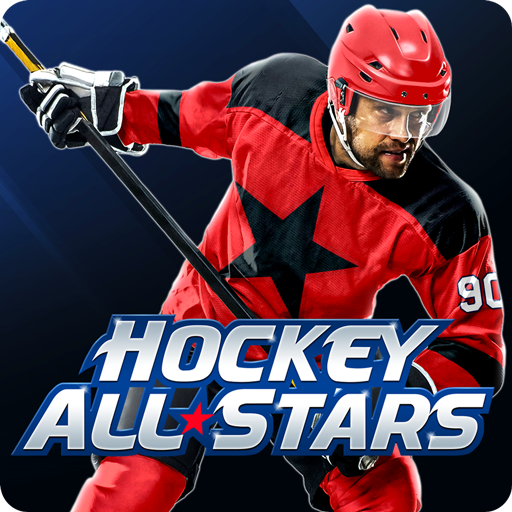 Hockey All Stars 1.6.1.407 Apk Mod (unlimited money) Download latest