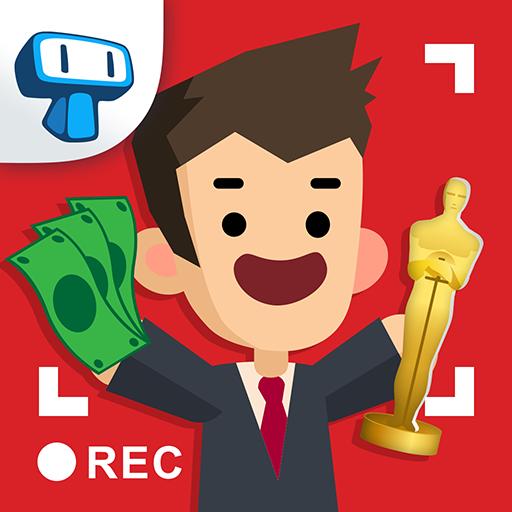 Hollywood Billionaire – Rich Movie Star Clicker  Apk Pro Mod latest 1.0.40