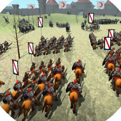 Holy Land Wars Apk Pro Mod latest 2.2