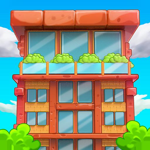 Home Blast 👷♀🔨🏠❤ Apk Pro Mod latest 1.1.15