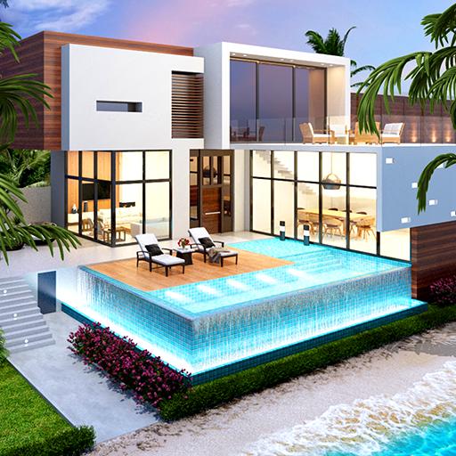 Home Design : Caribbean Life   Apk Pro Mod latest 1.6.04