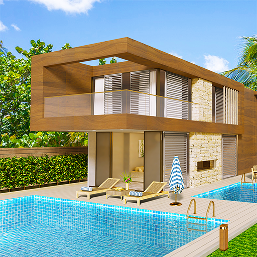 Homecraft – Home Design Game  Apk Pro Mod latest 1.13.6