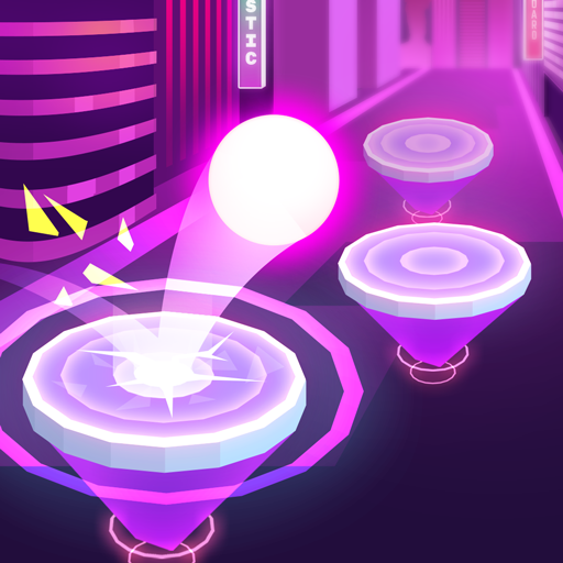 Hop Ball 3D: Dancing Ball on the Music Tiles  1.7.14 Apk Mod (unlimited money) Download latest