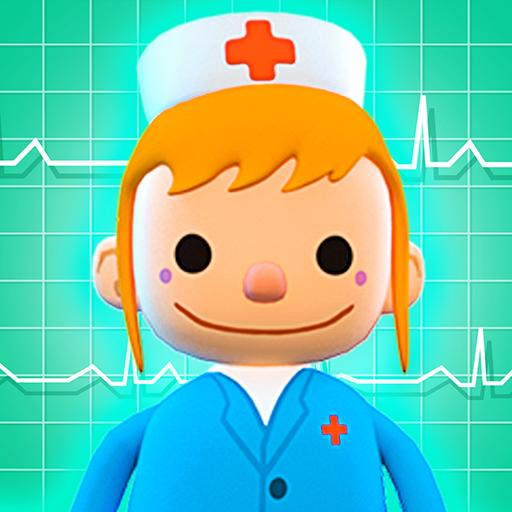 Hospital Inc. Apk Pro Mod latest