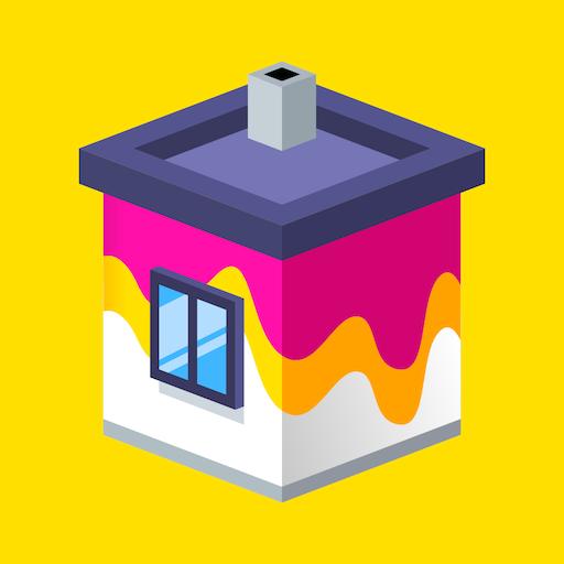 House Paint 1.4.13 Apk Mod (unlimited money) Download latest