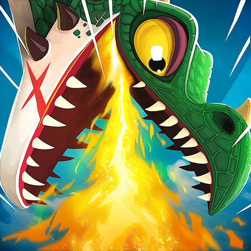 Hungry Dragon 3.11 Apk Mod (unlimited money) Download latest