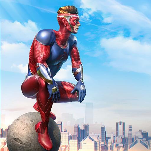 Hurricane Superhero : Wind Tornado Vegas Mafia   Apk Pro Mod latest 1.4.8
