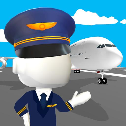 Hyper Airways  Apk Mod latest 2.0