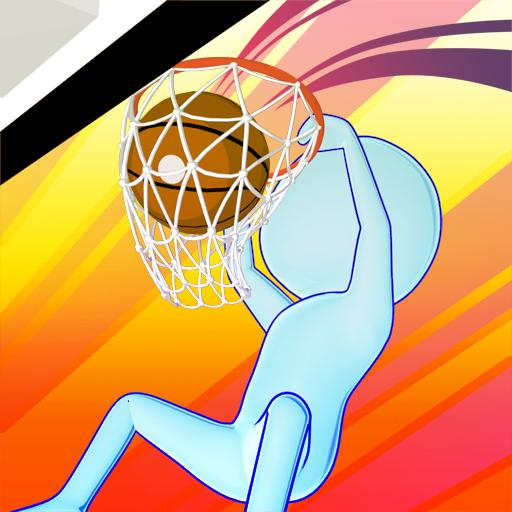 Hyper Dunk Run  Apk Mod latest