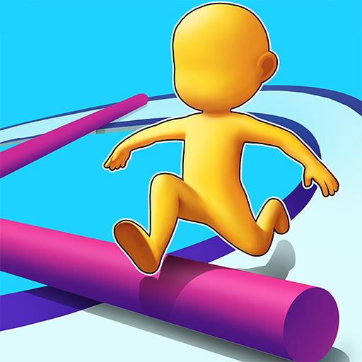 Hyper Run 3D   Apk Pro Mod latest 1.1.7