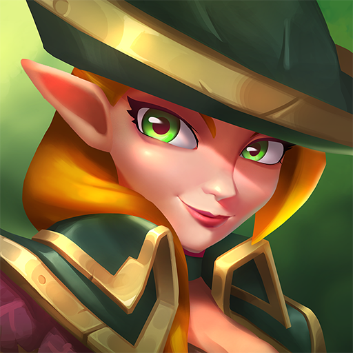Archer Hunter Offline Action Adventure Game  0.1.6 Apk Mod (unlimited money) Download latest