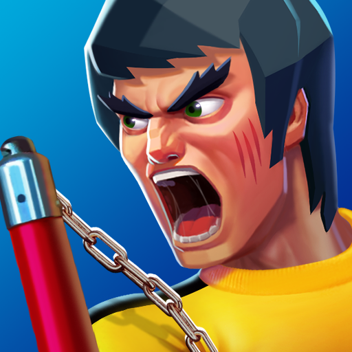 I Am Fighter! – Kung Fu Attack 2  Apk Pro Mod latest