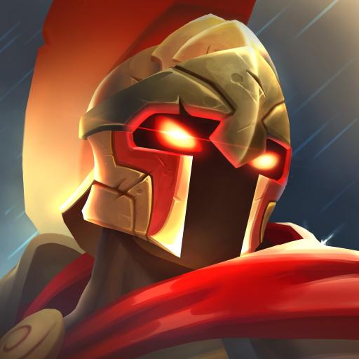 I Am Hero AFK Tactical Teamfight  0.5.9 Apk Mod (unlimited money) Download latest
