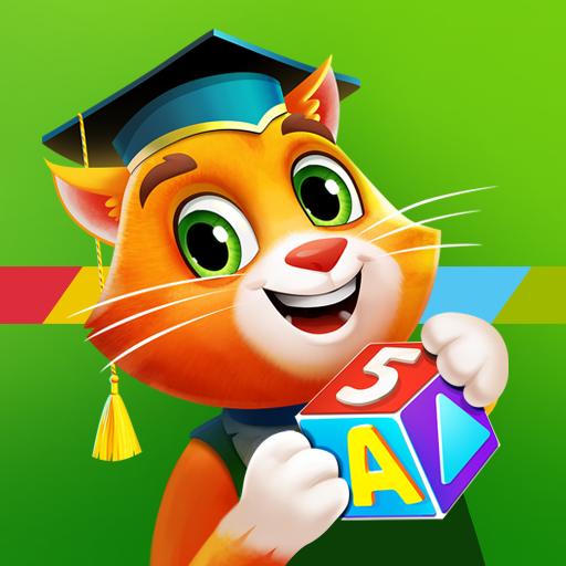 IK: Preschool learning & educational kindergarten   Apk Pro Mod latest 3.0.11