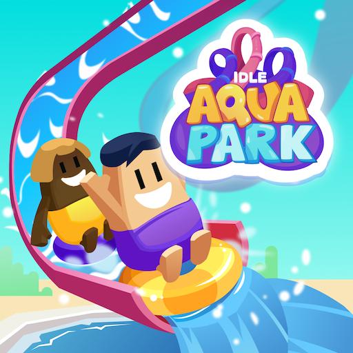 Idle Aqua Park  Apk Mod latest
