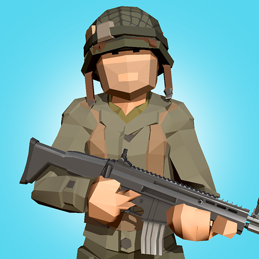 Idle Army Base: Tycoon Game   Apk Pro Mod latest 1.23.0
