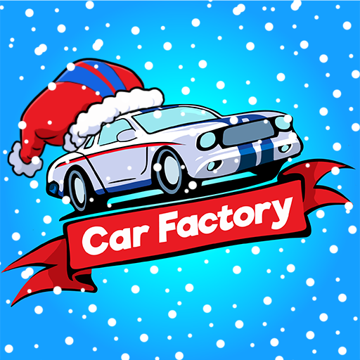 Idle Car Factory Car Builder, Tycoon Games 2021🚓  12.9.2 Apk Mod (unlimited money) Download latest