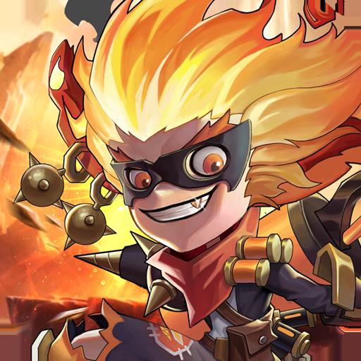 Idle Chaos Hero Clash   Apk Pro Mod latest 1.0.29