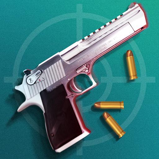 Idle Gun Tycoon – Gun Games For Free, Shoot Now! Apk Mod latest 1.4.5.1001