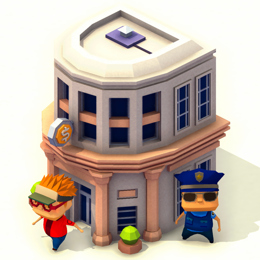 Idle City Builder 3D: Tycoon Game 1.0.15 Apk Mod (unlimited money) Download latest
