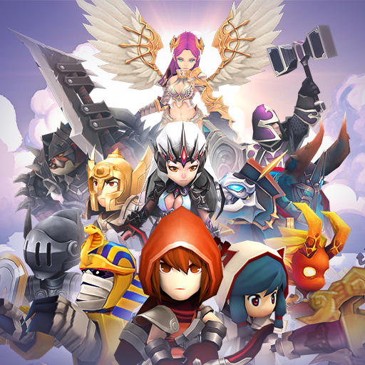 Idle Legend Stars  Apk Mod latest