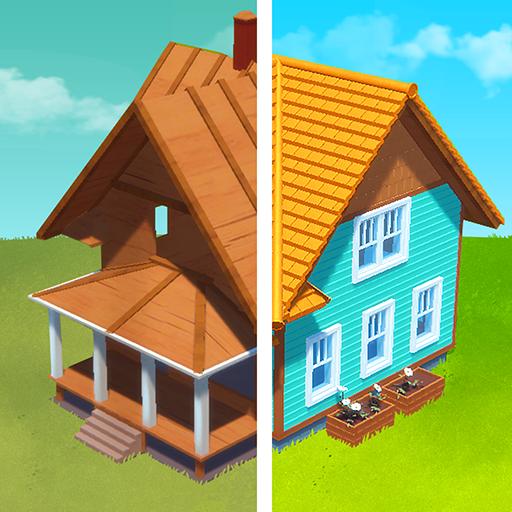 My Home My World: Idle Design Master Apk Pro Mod latest 1.1.24