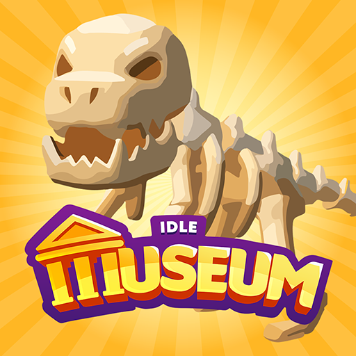 Idle Museum Tycoon: Empire of Art & History   Apk Pro Mod latest 0.9.3