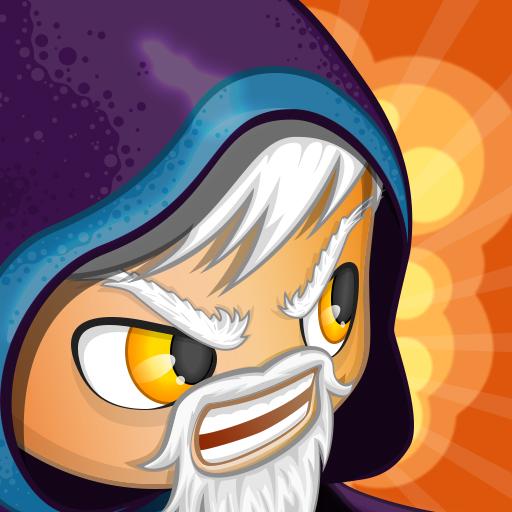 de.myrolitstudios.idletowerkingdom1.1.2 Apk Mod (unlimited money) Download latest