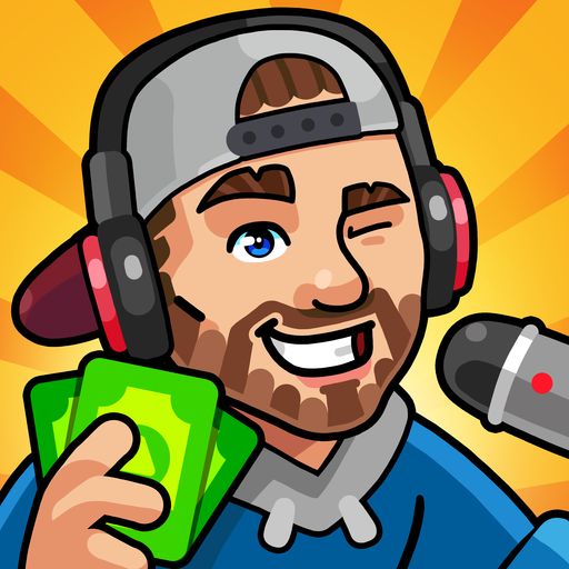 Idle Tuber – Become the world's biggest Influencer  Apk Mod latest