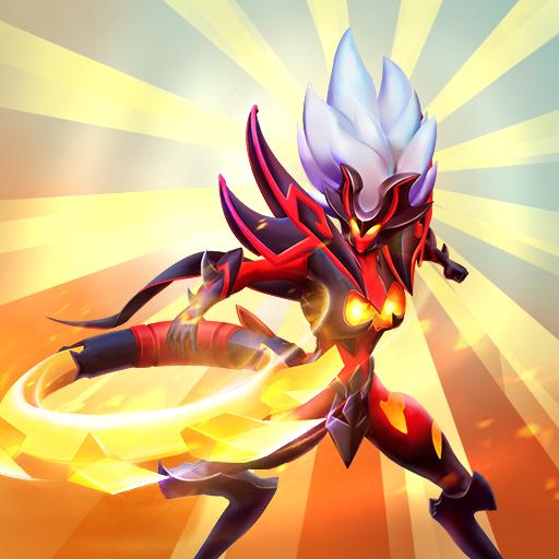 Idle War Legendary Heroes 1.0.39 Apk Mod (unlimited money) Download latest