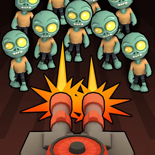 Idle Zombies Apk Pro Mod latest 1.1.26