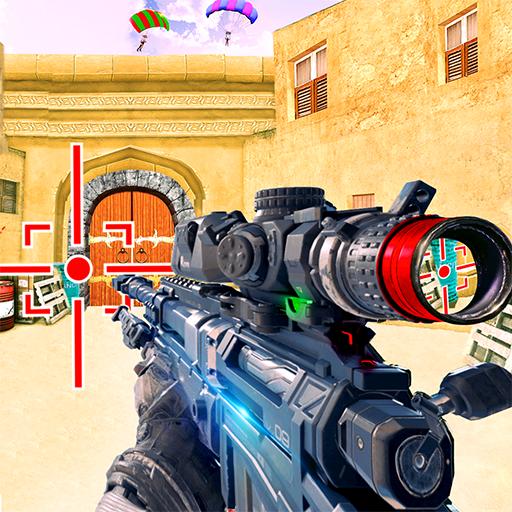 Impossible Commando Shooter Fps Fury Apk Pro Mod latest 1.1.9