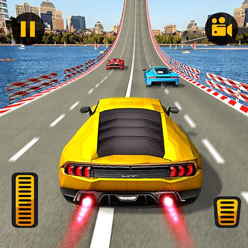 Impossible GT Car Racing Stunts 2021  3.0 Apk Mod (unlimited money) Download latest
